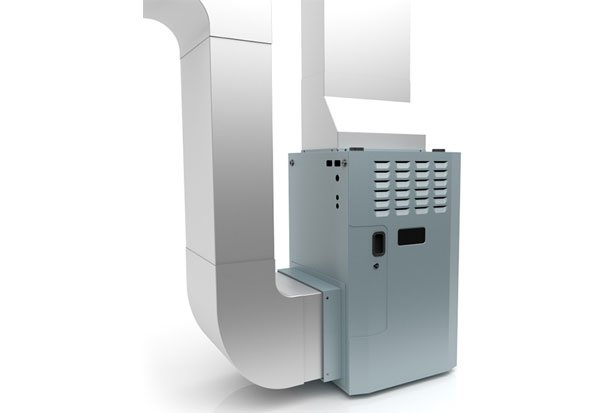 How Much Does It Cost To Install A New Furnace Green