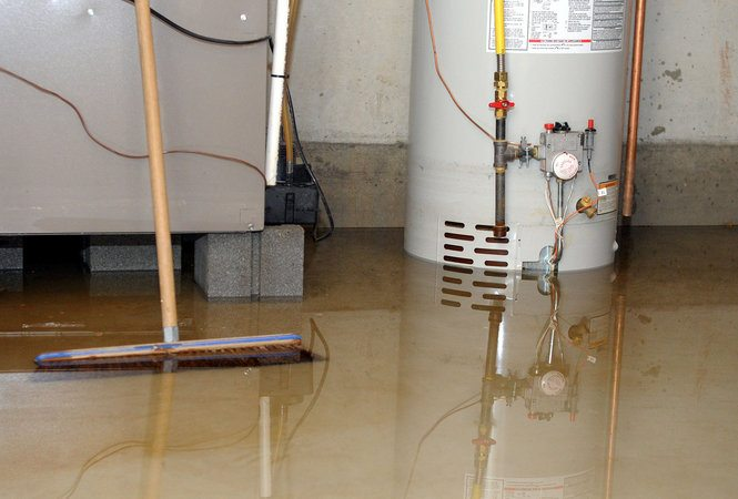 How To Elevate Your Furnace To Prevent Water Damage