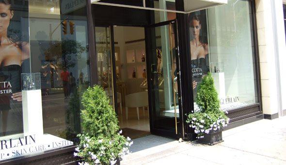Open Store Doors open store doors