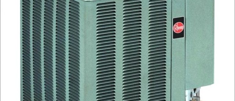 Central Ac Unit Cost Medium Size Of Small Unit Home Depot Central
