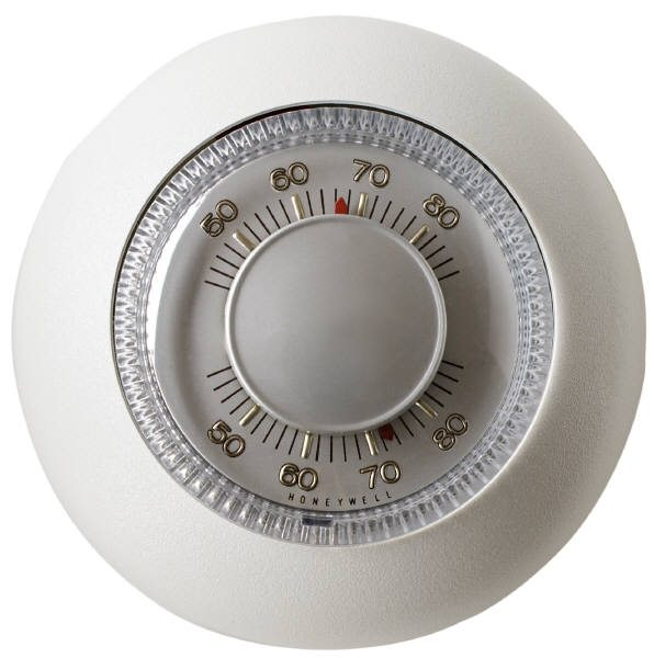 Troubleshooting Your Home Thermostat
