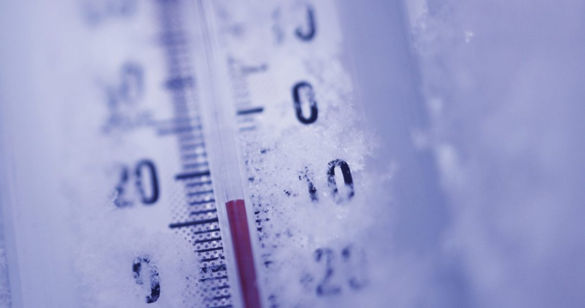 Heating your home efficiently during freezing temperatures