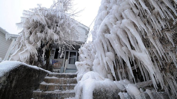 With a blast of Arctic air set to sweep into New Jersey this weekend, now is the time to make sure furnaces are in working order and your home's pipes are protected. Low temperatures on Saturday night into early Sunday morning will approach zero and could slip below zero in our area, according to the […]