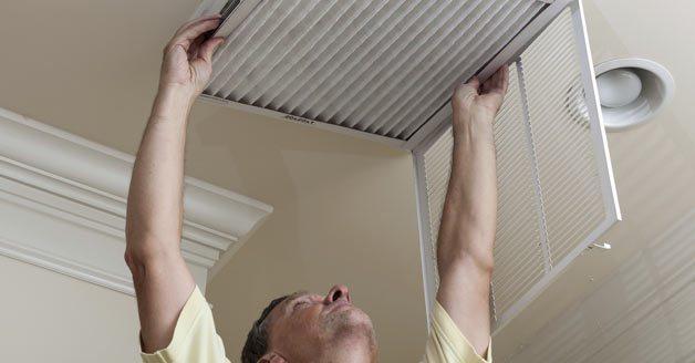 "Your spring ""to-do"" checklist for home maintenance"