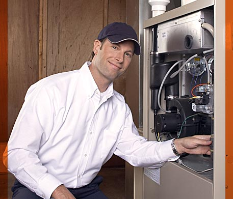 Furnace Problems to Correct This Spring