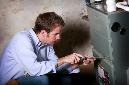 5 Central Heating Problems
