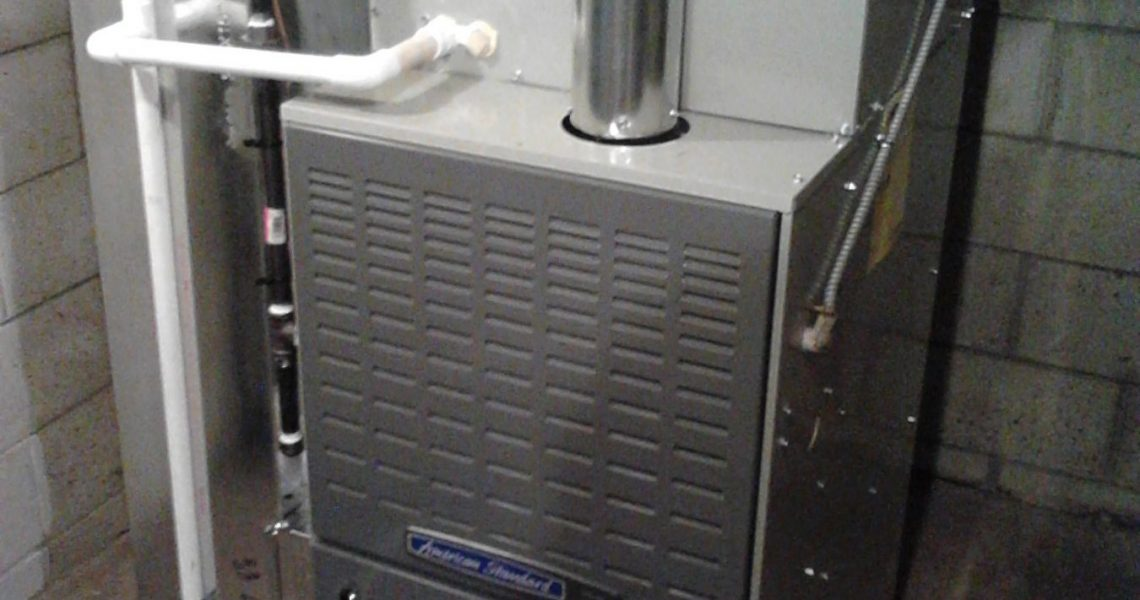 Things To Consider When Purchasing A New Furnace