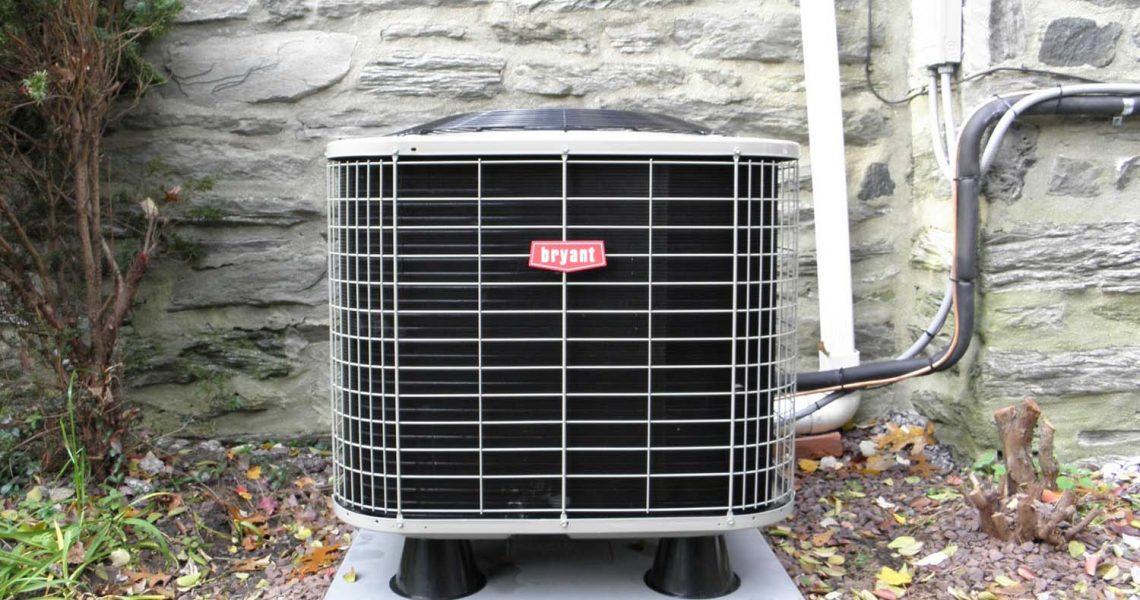 Why Spring time Is The Perfect time to Install Central Air
