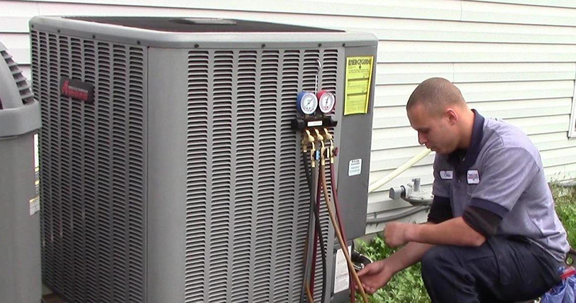 Replacing Your Old Air Conditioner Can Save You Money