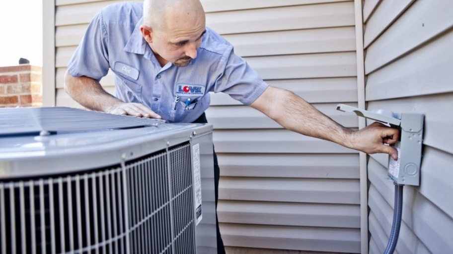 Springtime Is The Best Time To Service Your Air Conditioning System