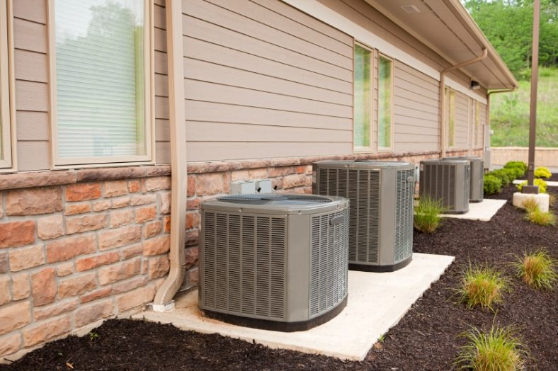 Replacing Your Home's A/C System? What You Should Know.