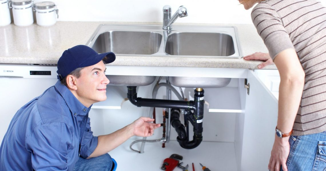 10 Ways to Prevent a Home-Plumbing Nightmare