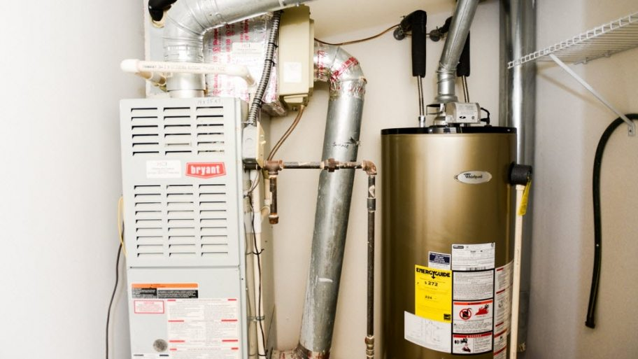 IS SUMMER TOO EARLY FOR FURNACE MAINTENANCE?
