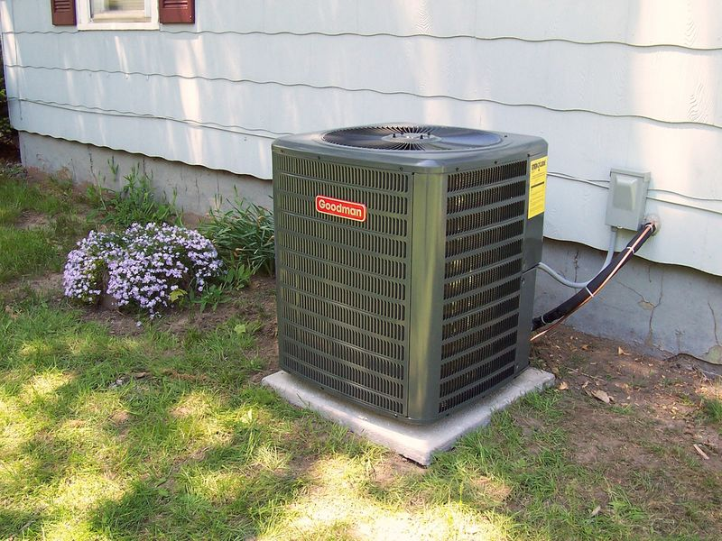 Central Air Conditioner Maintenance Tips You Must Know