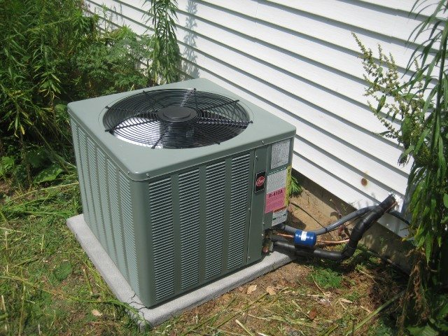 The Best Way To Save Money With Your Central Air