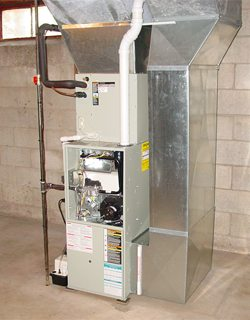 Your #1 For Furnace Repair And Installation