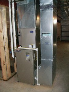 Give Your Furnace A Little TLC