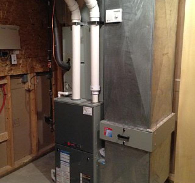 Your Furnace Is The Heart Of Your Home