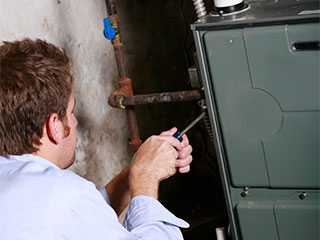 We Are New Jersey's Furnace Experts