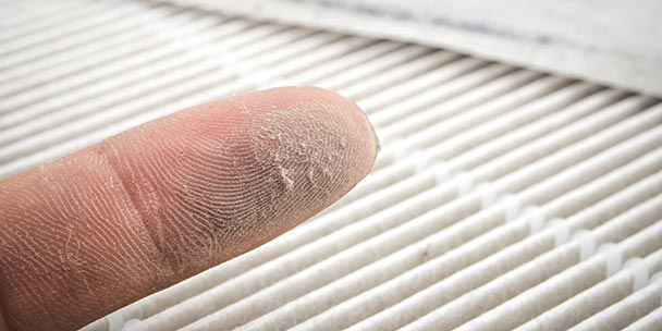 Keep Your Furnace Clean