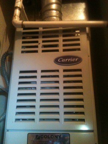 How Old Is An Old Furnace?