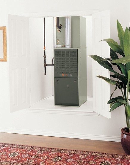 The Absolute Best In HVAC Care