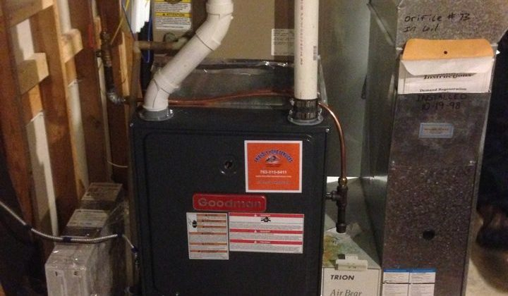 Most furnaces live an average of 18-19 years, depending on if you had it professionally maintained or not. Although age isn't everything. The cost to keep the furnace running will give you more concrete reasons to replace or not. Green Apple Mechanical is New Jersey's number one in heating and cooling repair, installation, and maintenance. […]