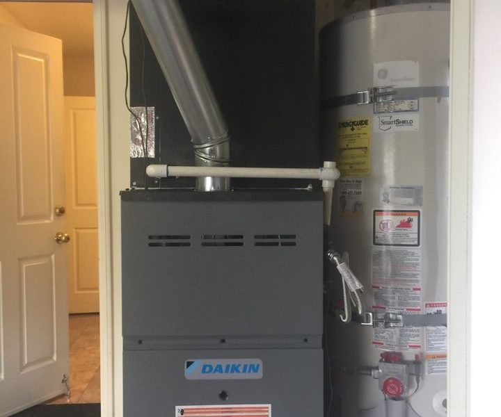 How To Give Your Furnace Some TLC