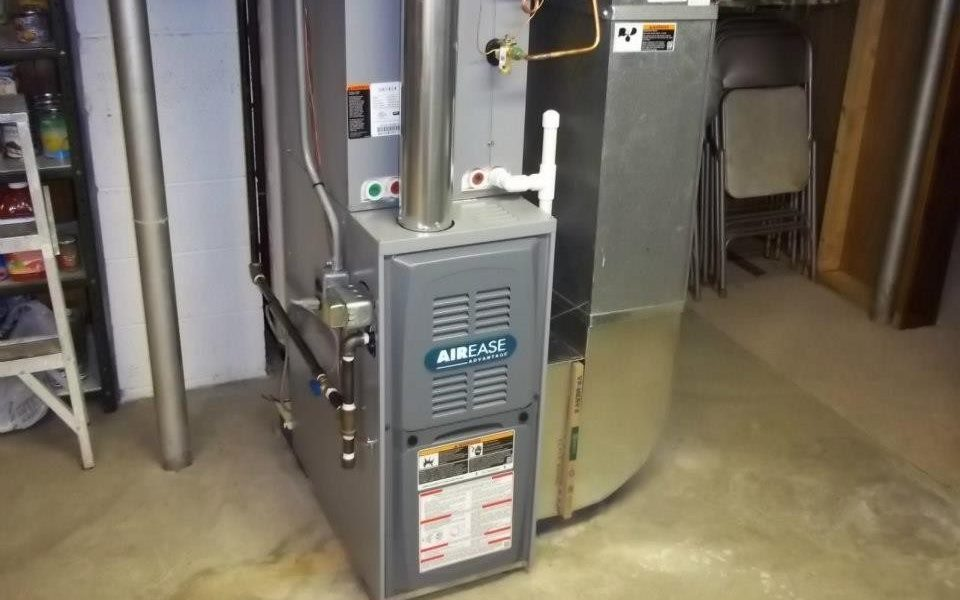 Top 2 Tips To Keep Your Furnace Running Smoothly