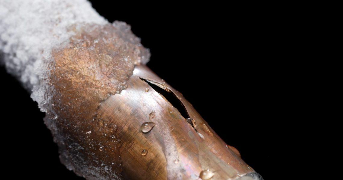 Freezing Temp Plumbing Concerns
