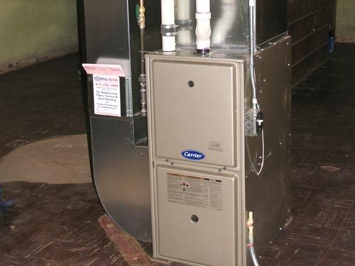 Top Five Most Common Furnace Problems