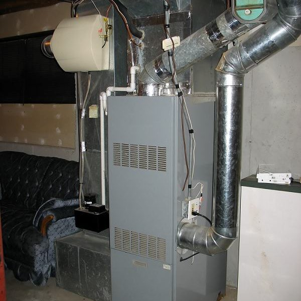 Make Sure Your Furnace Is Always Ready To Go