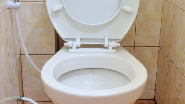 What To Do If Your Toilet Won't Stop Running