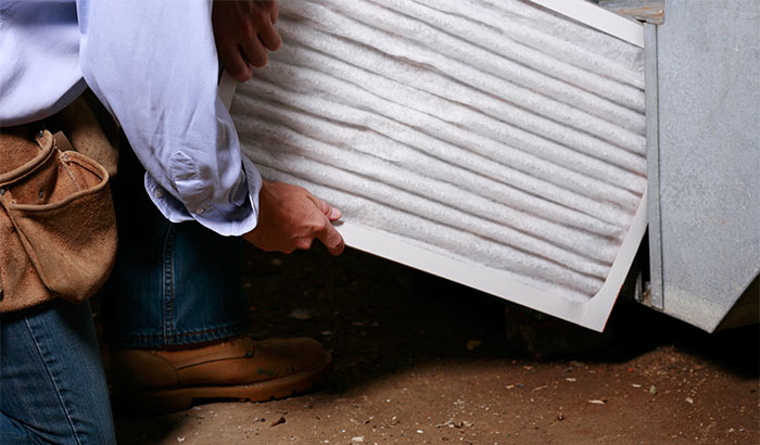 The Many Benefits Of Changing Your Furnace Filter
