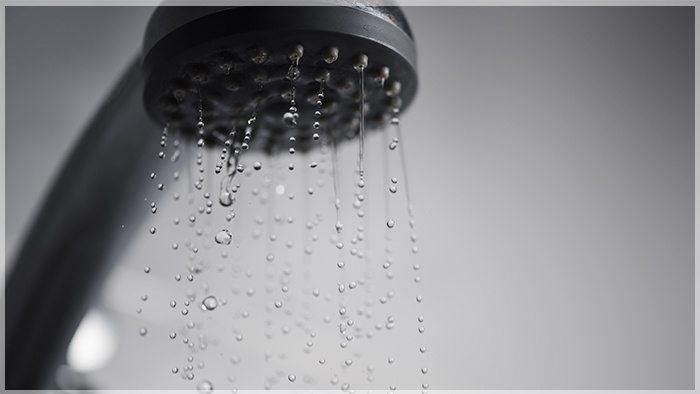 Experiencing Low Water Pressure?
