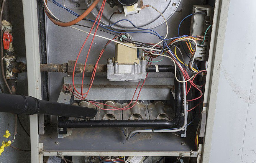Does Your Furnace Make These Noises?