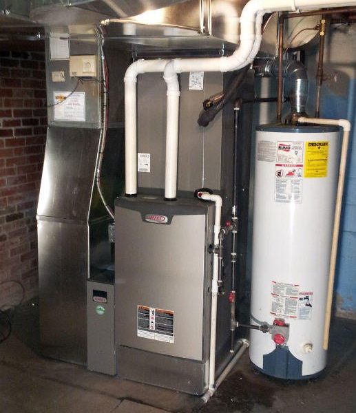 Reasons Your Furnace Might Not Be Working At 100%