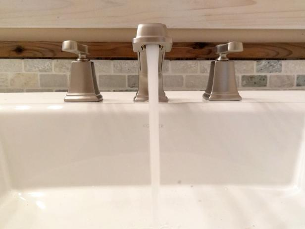 How You Can Stop The Sound From A Dripping Faucet