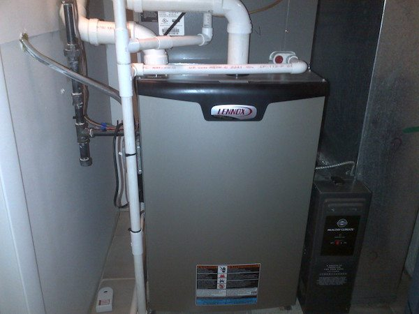 Benefits of Having An Annual Inspection On Your HVAC System