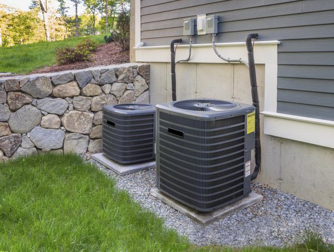When Is The Best Time To Install Central Air