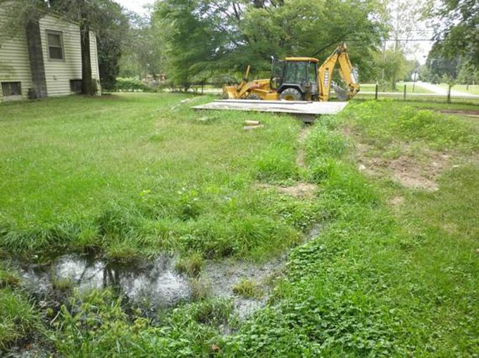 Watch Out For These Septic System Warning Signs