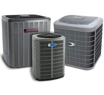 Spring Is The Best Time To Install Central Air