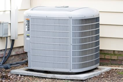 The Importance Of Keeping Your Central Air's Filter's Clean