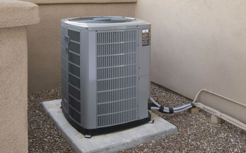 # Steps To Protect Your Central Air