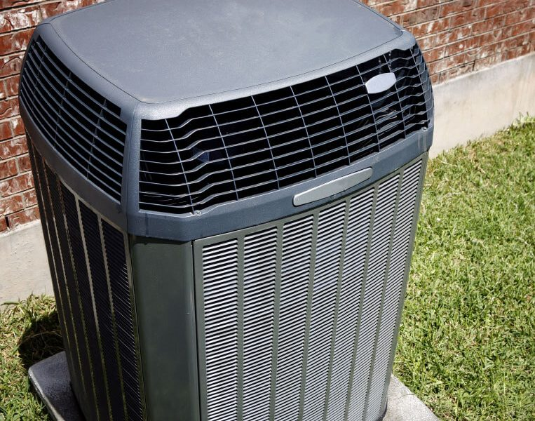 Just One Of The Many Benefits Of Central Air