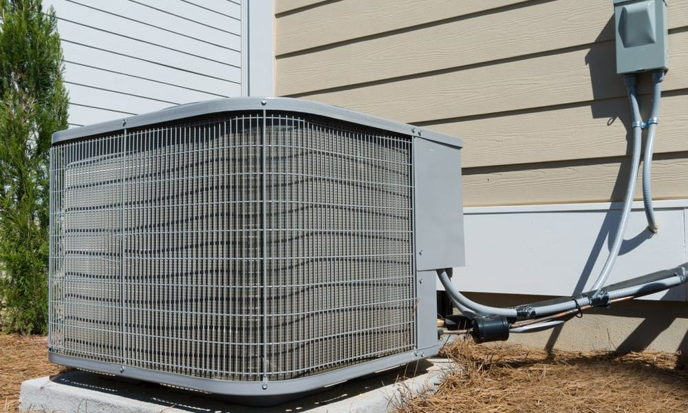 2 Reasons Why You should Install Central Air