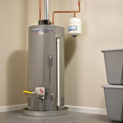 Having Trouble With Your Water Heater?