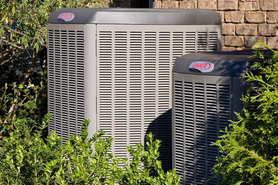 How Does Central Air Work?