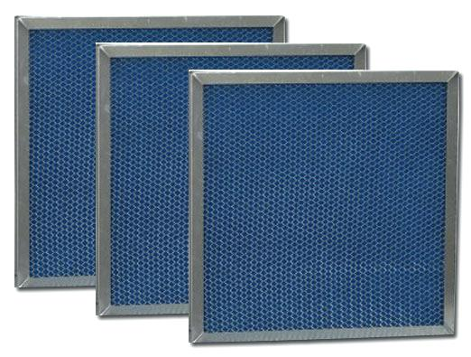 Importance Of Changing Your Central Air's Filter