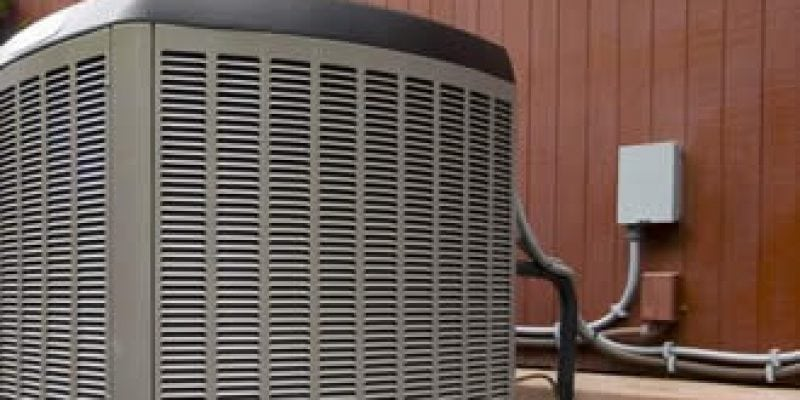 Is It Time To Replace Your Central Air?